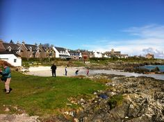 Finding the right #Iona #accommodation can lead to an unforgettable stay on this small but magical island where #Scottish kings are buried