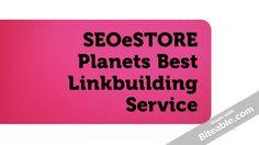 SEOeSTORE Seo Backlinks on Vimeo