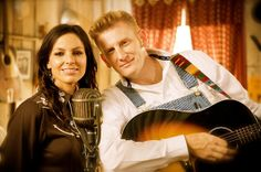 Watch all of Joey & Rory's official music videos on our Joey & Rory Video Wall:  http://thecountrysite.com/artists-directory/joey-rory-music-video-wall-watch-all-of-their-official-music-videos-on-one-page/