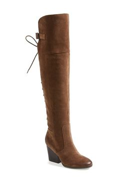 Circus By Sam Edelman 'Tatum' Over the Knee Boot $224.95 Nordstrom