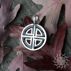 Norse Shield Knot