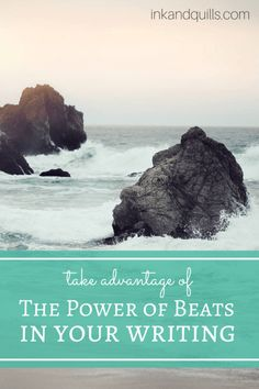 A beat is a useful tool for #writers. Beats help to control the #pacing, ground us in the setting, increase tension or emotion, and help us to connect with what the character is feeling. Learn how to use them to your advantage.