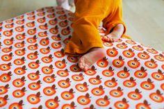 Krabbeldecke und Kuscheldecke fürs Baby und Kind: