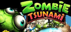 Zombie Tsunamie Hack Free Download