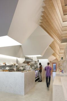 Retail Design | Store Interior | Shop Design | Store Design | Earl's Gourmet Grub by FreelandBuck, Los Angeles