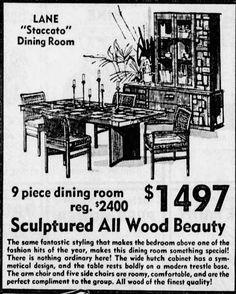 : Lane Perception Brochure | Products I Love | Pinterest | Perception, Mid  Century And Mid Century Furniture