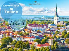 Luxury Tour to Tallinn, #Estonia #Tallinn is the capital #city of Estonia and a perfect #holiday destination if you want to combine the comforts of modern world, versatile #nightlife and luxurious #adventures with rich #cultural scene in the local #historical setting. Explore the #Luxury Tour Packages at: www.welgrowgroup.com #WelgrowTravels #LuxuryTravel #Destinations #LuxuryTrip #TravelQuotes #TallinnTour #WorldTravel #TravelAddict #TravelPhoto #TravelPackages #Town #Sea #Sealife