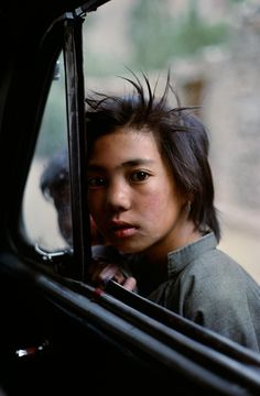 Getting There | Steve McCurry