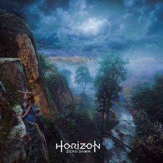 Horizon: Zero Dawn   Screenshot Thread - Page 23 - NeoGAF