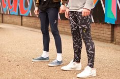 Men's Leggings AKA Meggings