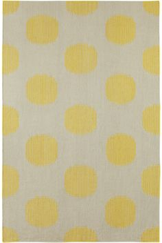 Save on NY Dot Leo Sun Rugs! Choose beautiful flat woven, transitional NY Dot Leo Sun Rugs from Capel Rugs, America's Rug Company. Yellow Rug, Yellow Area Rugs, Solid Rugs, Rug Company, Transitional Rugs, Black Rug, Brown Rug, Hand Tufted Rugs