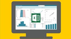 """Excel Dashboards in an Hour - Udemy Coupon 100% Free   Learn how to make intelligent Excel Dashboards in 60 minutes. No uncommon include ins or tools required simply Excel. Exceed expectations Dashboards are an intense device to convey and abridge complex Excel information. They can be made to abridge vital data and are superb for sharing a """"preview"""" see among groups. In this scaled down course I'm going to show you a modest bunch of the most intense procedures so you can get some quick…"""