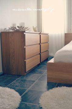 #makuuhuone #bedroom #tammi #skandinavian