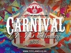 Ultra Cape Town has arrived and so has Valentine's Day, what will you be doing this weekend? The Show Guy has a few ideas that are excellent! Happy Weekend, Weekender, Cape Town, Carnival, Valentines, Guys, Valentine's Day Diy, Carnavals, Valentines Day