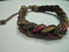 Island Braided Bracelet