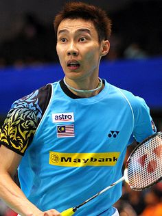 Lee Chong Wei might miss IBL!