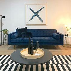 Mixed Media Artwork, Sofa, Couch, Cool Artwork, Instagram Posts, Walls, Colour, Furniture, Home Decor