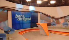 Na edição especial de aniversário de Galvão Bueno, 'Bem, Amigos!' enfrenta problemas técnicos | Esporteemidia.com | Tudo sobre esporte no Rádio e na TV!