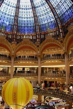 <3 Things To Do In Paris, France | Travel!