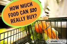 eating healthy can be cheap if you do it right! Good to know with college in a few years!
