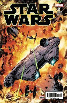 Star Wars comic Hope Dies, Part II by Kieron Gillen Star Wars Trivia, Star Wars 2, Star Wars Facts, Star Wars Humor, Star Wars Comic Books, Star Wars Comics, Marvel Comic Books, Star Wars Characters, Marvel Comics