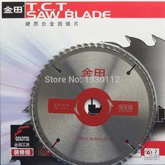 "6"" or 150mm diameter x 20mm center hole x 60 teeth TCT wood saw disc cutting blade for cutting log wood"