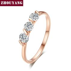 Top Quality Concise Crystal Ring Gold Plated  Austrian Crystals Full Sizes //Price: $15.99 & FREE Shipping //     #interior #room #kitchen