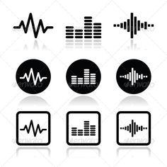 Soundwave Music Set - Media Technology