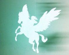 ペガサスの翼