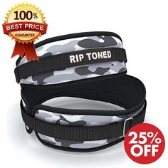 """Get this! Receive 25% discount on @rip toned's lifting belt today until weekend! Use Coupon Code """"HDBELT25"""" at checkout. Click the link here: http://riptoned.com/liftingbelt25 #lifting #weightlifting #crossfit #trainhard #training #beastmode #gains #muscle #gym #gymlife #gymrat #gymflow #flex #determination #discipline #eatclean #snatch #biceps #workout #exercise #squats #deadlift #nopainnogain #legday #Riptoned"""