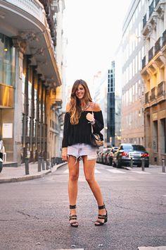 Trendy Taste     Madrid Sky