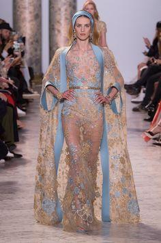 Elie Saab / Haute Couture SS 2017