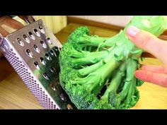 Recipe with broccoli ready in minutes # 183 Asian Recipes, Real Food Recipes, Cooking Recipes, Healthy Recipes, Ketogenic Diet Meal Plan, Diet Meal Plans, Aglio Olio, Food Dishes, Side Dishes