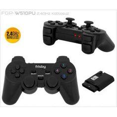FGP-510PU WRELESS USB PS2/PS3 GAMEPAD  #hobi #alışveriş #indirim #trendylodi   #oyunkonsolları  #oyun