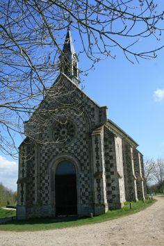 Saint-Valery 2012
