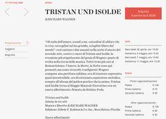 Festival Websites, Opera, Ads, Biography, Opera House