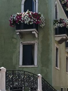 Just a window in Venice