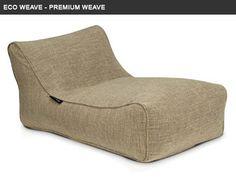 bean bag chaise lounge bean bag sofa indoor or outdoor bean bags sc 1 st pinterest