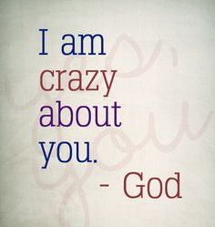 He is all that matters. Bible Quotes, Bible Verses, Me Quotes, Scriptures, Cool Words, Wise Words, Gods Love, My Love, Crazy About You