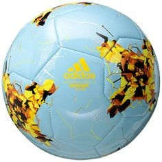 e630b954b86c Amazon.com   adidas Performance Confederations Cup Glider Soccer Ball    Sports  amp  Outdoors
