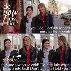 ↞ Hey! Sorry for not posting that often! I've been very busy lately! I hope everyone's week goes good! What season of heartland are you currently on? ❤️ I'm just finished season 9 😍 ↞ #heartland #heartlander #iloveheartland #heartlandoncbc #followme #likesforlikes #bestshow #cbc #Georgie #Amy #Ty #funny