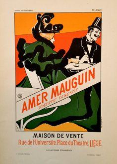 Amer Mauguin