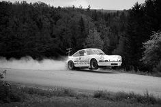 Porsche 911 Airways - Silodrome
