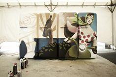 Saturday in Design, Melbourne, 2012