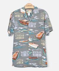 Genuine Hawaiian Shirts now live!