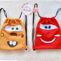 Elmo Party, Cars Birthday Parties, String Bag, Baby Diaper Bags, Patchwork Bags, Girls Bags, Cotton Bag, Small Bags, Purses And Bags