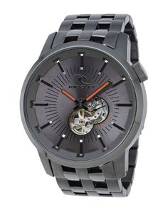 a20ca3d28f3f Rip Curl Mens Watch Detroit Automatic Gun At Hansen s Surf Shop