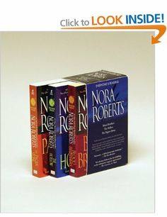 Sign of Seven Trilogy: Amazon.co.uk: Nora Roberts: Books
