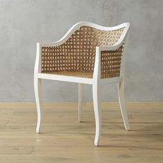 Tayabas Cane Chair -