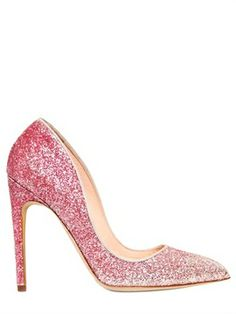 110mm Elba Glitter Gradient Pumps   The Pink Frock | Private Client Styling and Personal Shopping Firm | Valentine Gifts